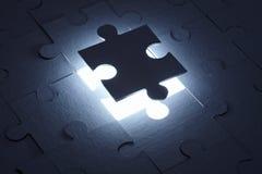 Free Puzzle Stock Image - 19856181