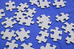 Puzzle Stock Photos