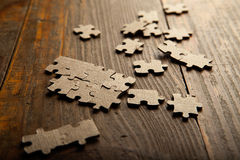 Free Puzzle Stock Photos - 24587693