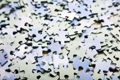 puzzle Obraz Royalty Free