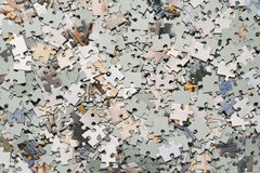 Puzzle background Royalty Free Stock Photography