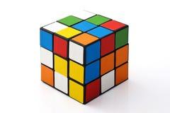 puzzle 3D Images libres de droits