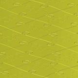 Puzzle d'or Image libre de droits