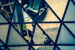 Puzzle dans Macao photographie stock libre de droits