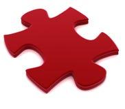 Puzzle denteux images stock