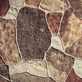 Puzzle marble Royalty Free Stock Images