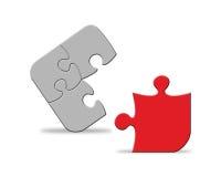 Puzzle Stock Photos