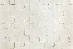 Puzzle pattern royalty free stock photography