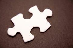 Puzzle piece Royalty Free Stock Photos
