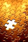 Puzzle2 Fotos de Stock Royalty Free
