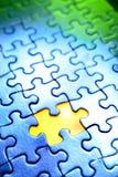 Puzzle4 Stock Photos