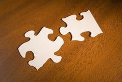 Puzzle6 Stock Image