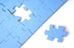 Puzzles Images stock