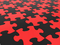 Puzzles Stock Images