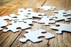 Puzzles Images libres de droits