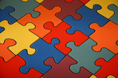 Free Puzzles Royalty Free Stock Photos - 4501008