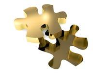 puzzles Photographie stock libre de droits