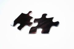 Puzzlespiel 02 Lizenzfreies Stockbild