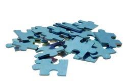 Puzzlespiel #2 lizenzfreie stockbilder