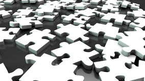 Puzzlespiel 3 Lizenzfreie Stockbilder