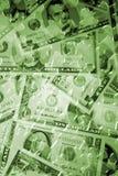 Puzzlespiel cash2 Lizenzfreie Stockfotografie