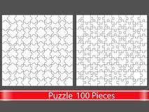 Puzzlespiele Lizenzfreie Stockfotografie