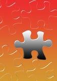 Puzzlespiele Stockbilder