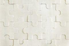 Puzzlespielmuster lizenzfreie stockfotografie