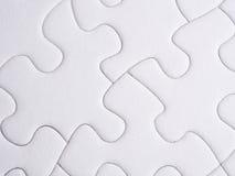Puzzlestücke Stockbilder