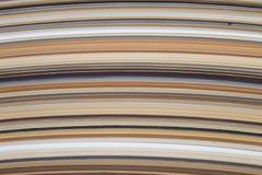 PVC dei bordi dei campioni Fotografie Stock Libere da Diritti