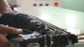 PVC drzwi i zdjęcie wideo