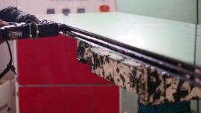 PVC drzwi i zbiory wideo