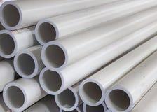 PVC irygacja lub wodna drymba zdjęcia stock