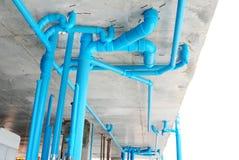 Pvc pipe Stock Photos