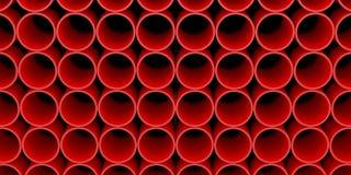 PVC pipes Stock Photos
