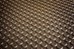 PVC-Plastikbeschaffenheit des schwarzen Flecks Lizenzfreies Stockbild