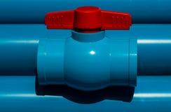 PVC-Rohr Stockbilder