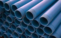 PVC-Rohr stockfotografie