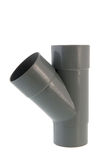 PVC tube Royalty Free Stock Photos