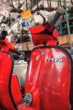 Px Vespa 125 Piaggio Стоковое Изображение RF