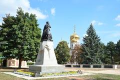 Pyatigorsk-俄罗斯的珠宝 库存图片
