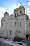 Pyatigorsk-俄罗斯的珠宝 免版税库存照片