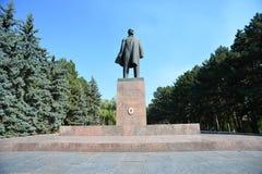 Pyatigorsk-俄罗斯的珠宝 免版税库存图片