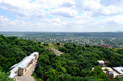 Pyatigorsk Royalty Free Stock Photography