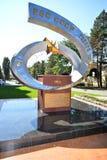 Pyatigorsk- Ryssland juvel Royaltyfri Fotografi