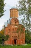 Pyatnitskaya church in Chernigov Royalty Free Stock Image
