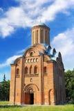 Pyatnytska church Royalty Free Stock Photos