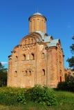 Pyatnytska church Royalty Free Stock Photography