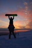 Pyhätunturi ośrodek narciarski Zdjęcie Stock