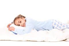 pyjamas photographie stock